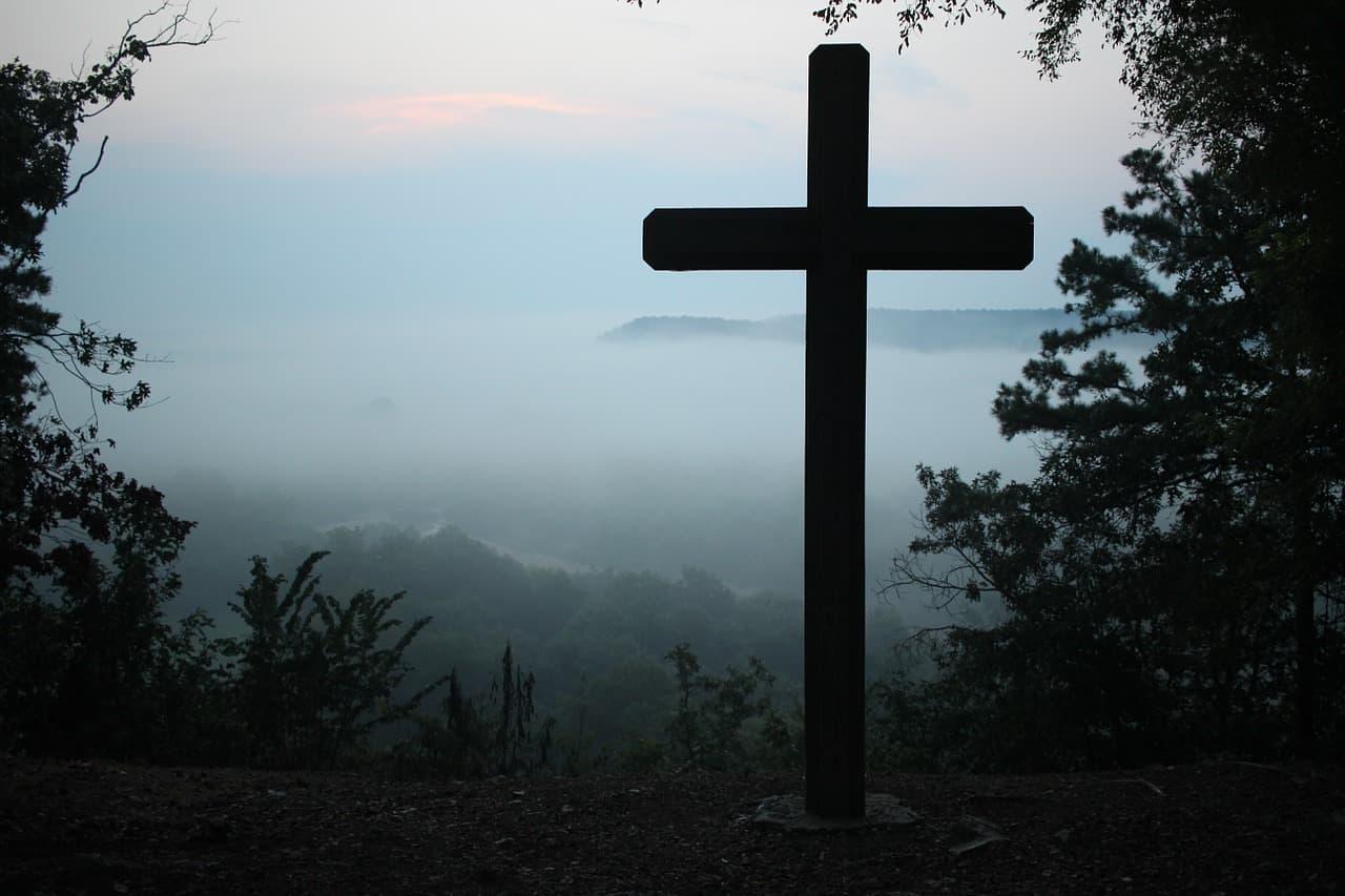 主の十字架を思い by Isaac Watts|詩歌85(日中英)