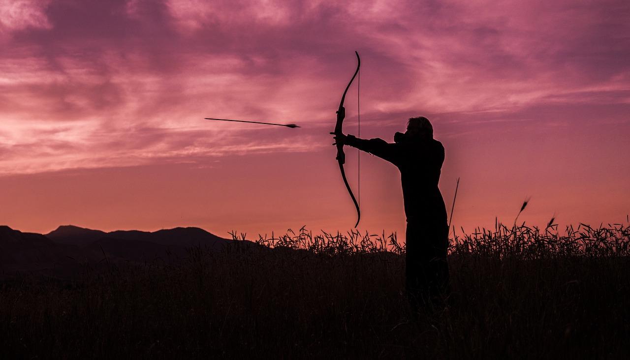 矢の歌(箭之歌)|新歌頌詠124